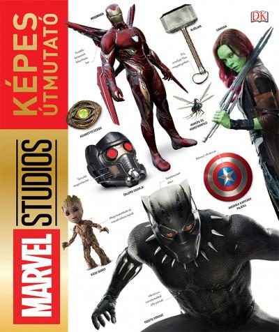 - Marvel Studios - Képes Útmutató