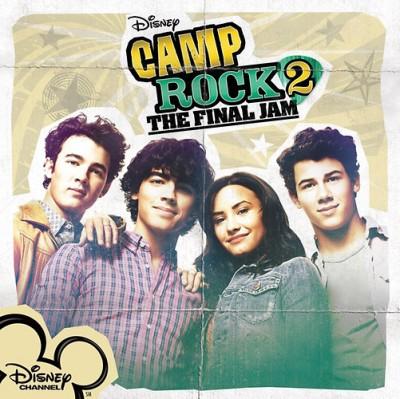 - Camp Rock 2.: The Final Jam