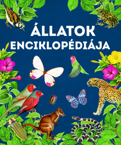 - Állatok enciklopédiája