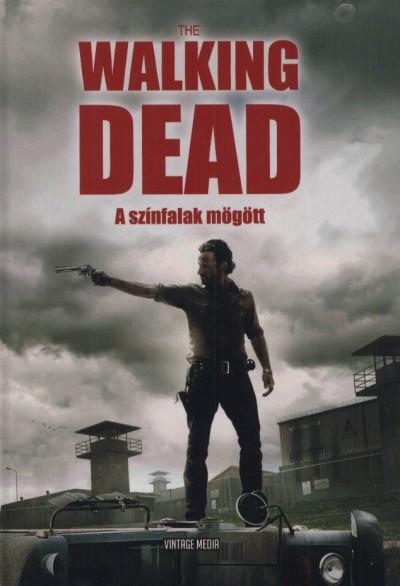 Olivia Blake  (Szerk.) - The Walking Dead