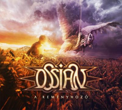 Ossian - A Reményhozó - DIGI CD