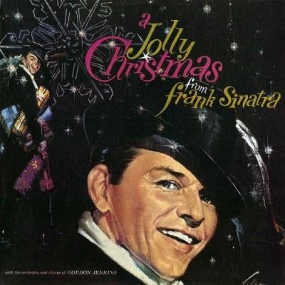- A Jolly Christmas from Frank Sinatra