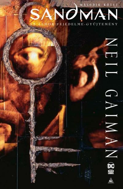 Neil Gaiman - Sandman - Az álmok fejedelme gyűjtemény - Második kötet