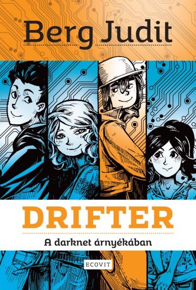 Berg Judit - Drifter