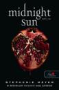 Stephenie Meyer - Midnight Sun - Éjféli nap - puha kötés