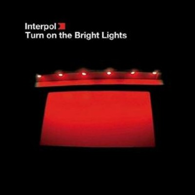 - Turn On The Bright lights (Remastered)