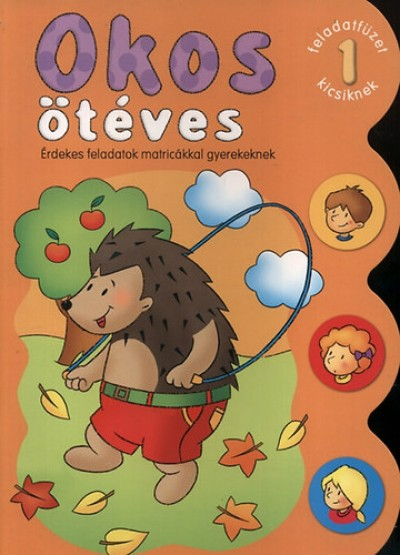 Agnieszka Bator - Okos ötéves 1.