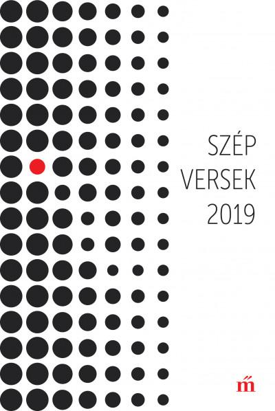 Szegő János  (Összeáll.) - Szép versek 2019