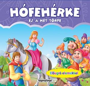 - Mini pop-up - H�feh�rke �s a h�t t�rpe
