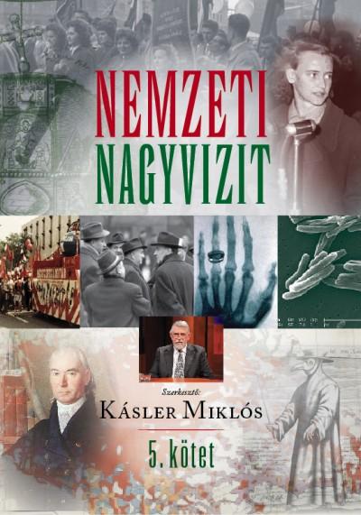 Kásler Miklós  (Szerk.) - Nemzeti nagyvizit V. kötet