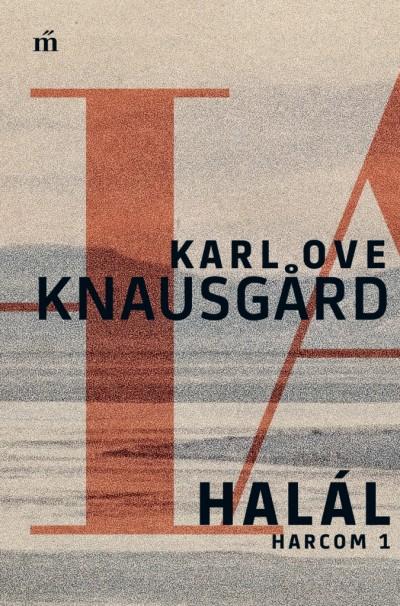 Karl Ove Knausgard - Halál