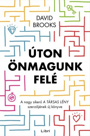 David Brooks - �ton �nmagunk fel�