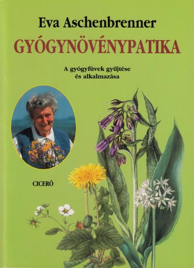 Eva Aschenbrenner - Gyógynövénypatika