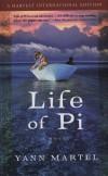 Yann Martel - Life of Pi