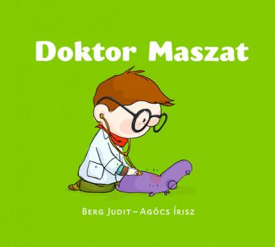 Berg Judit - Doktor Maszat