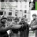 Márai Sándor - Szilágyi Tibor - Föld, föld!... - Hangoskönyv MP3