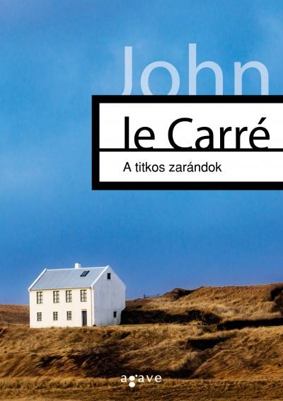 John La Carré - A titkos zarándok