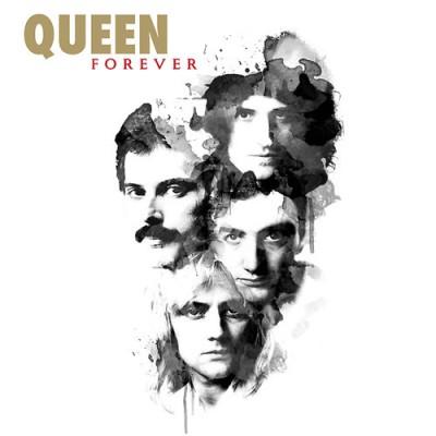Queen - Queen Forever - CD