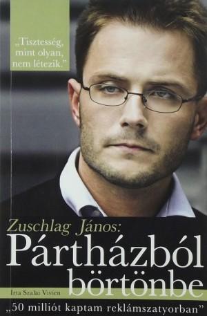 Szalai Vivien - Zuschlag J�nos: P�rth�zb�l b�rt�nbe