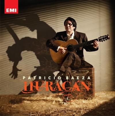 Patricio Baeza - Huracana