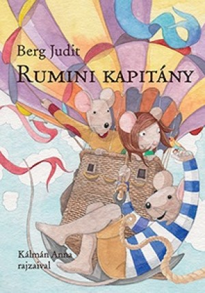 Berg Judit - Rumini kapit�ny