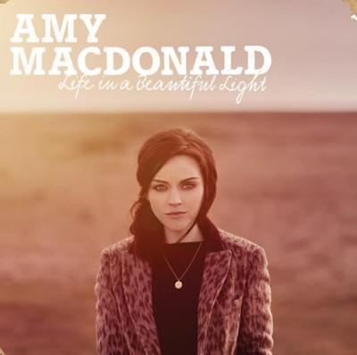 Amy Macdonald - Life in a Beautiful Light - CD