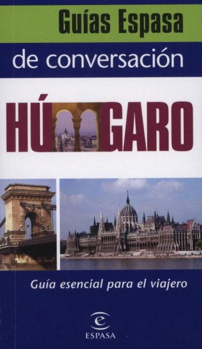 - Guías espasa de conversación húngaro