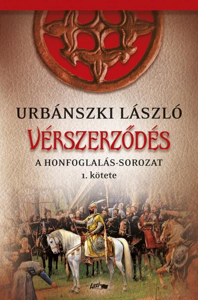 Urbánszki László - Vérszerződés