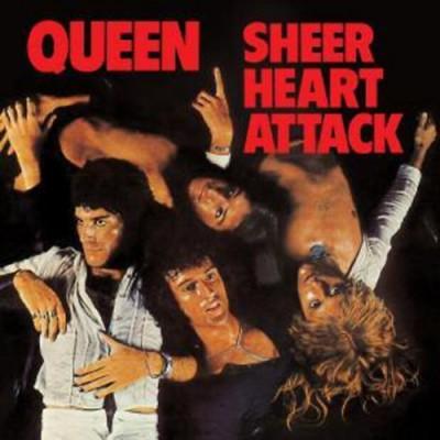 Queen - Sheer Heart Attack - 2CD Deluxe