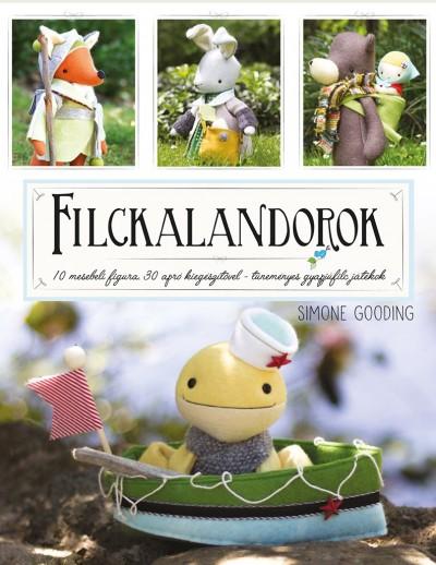 Simone Gooding - Filckalandorok