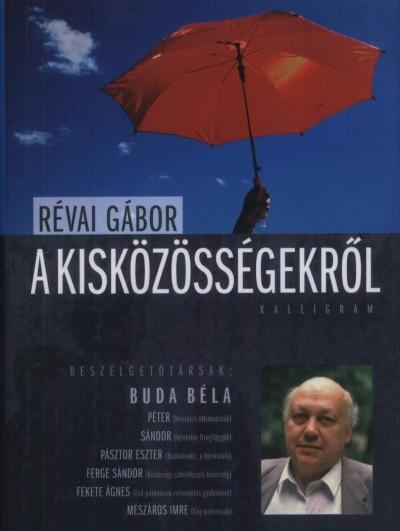 Révai Gábor - A kisközösségekről