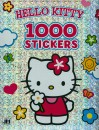 - Hello Kitty - 1000 stickers