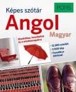 Temesv�ri Zsolt (Szerk.) - PONS K�pes sz�t�r - Angol