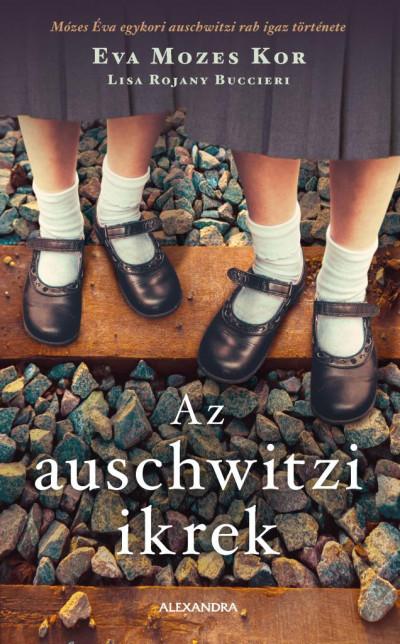 Eva Mozes Kor - Az auschwitzi ikrek