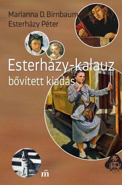 Marianna D. Birnbaum - Esterházy Péter - Esterházy-kalauz