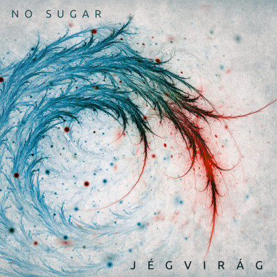 No Sugar - Jégvirág - CD