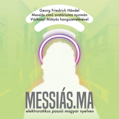 - Messiás.ma - CD