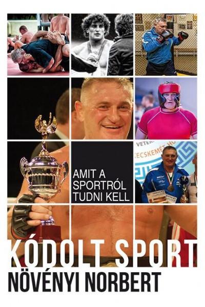 Növényi Norbert - Kódolt Sport