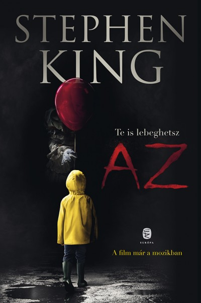 Stephen King - AZ