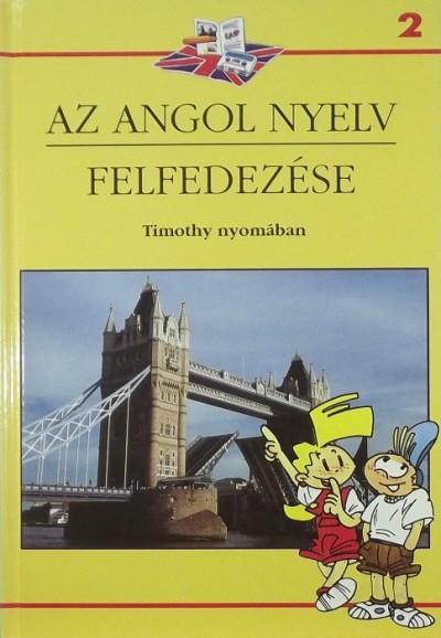 - Az angol nyelv felfedezése 2.
