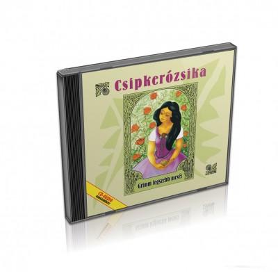 - Csipkerózsika - CD-Audio hangoskönyv