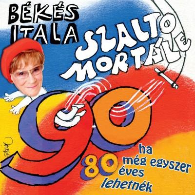 Békés Itala - Szaltó Mortále - CD