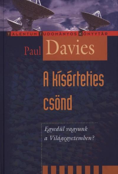 Paul Davies - A kísérteties csönd