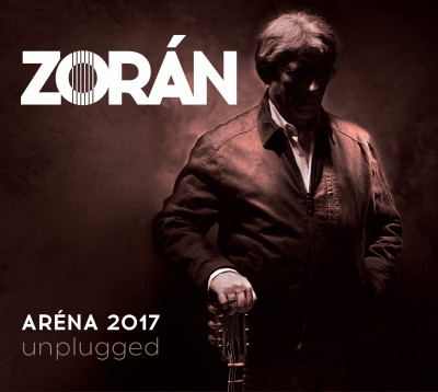 Zorán - Aréna 2017 Unplugged - CD