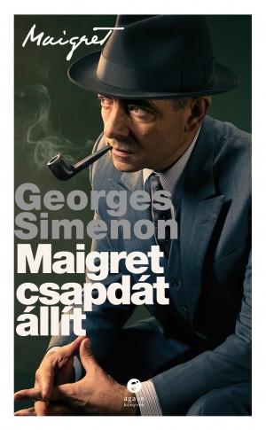 Georges Simenon - Maigret csapd�t �ll�t