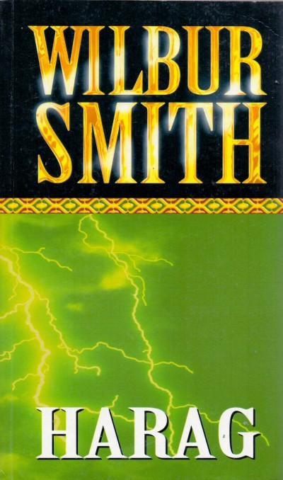 Wilbur Smith - Harag