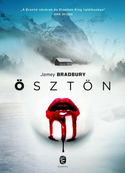 Jamey Bradbury - Ösztön