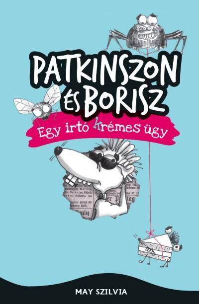 May Szilvia - Patkinszon és Borisz