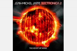 Jean-Michel Jarre - Electronica 2: The Hart of Noise - CD