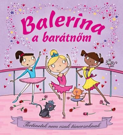 Sue Mcmillan - Balerina a barátnőm